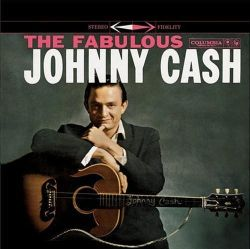 Johnny Cash - Fabulous Johnny Cash [City Hall]