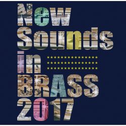 New Sounds in Brass 2017