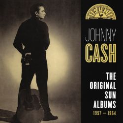 Johnny Cash - Original Sun Albums: 1957-1964