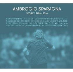 Ambrogio Sparagna - Stories 1986-2016