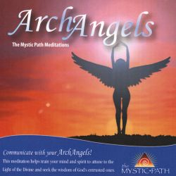 Don Simmons - The Mystic Path Meditations: Archangels