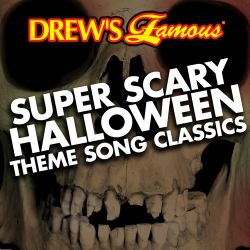 The Hit Crew - Drew's Famous Super Scary Halloween Theme Song Classics