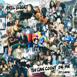 Ansel Elgort - You Can Count on Me