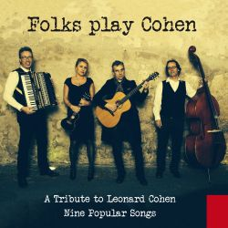 Folks Play Cohen - Nine Popular Songs
