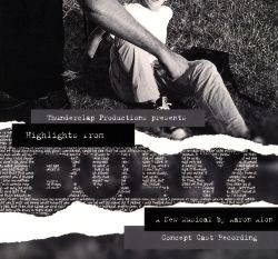 Aaron Alon - Highlights from Bully: A New Musical by Aaron Alon