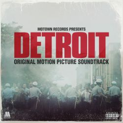 Detroit [Original Motion Picture Soundtrack]