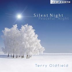 Terry Oldfield - Silent Night, Peaceful Night