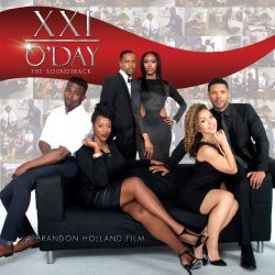 XXI: O'Day - Original Soundtrack