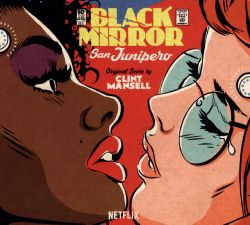 Black Mirror: San Junipero [Original Television Soundtrack]