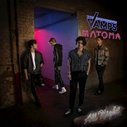 The Vamps - All Night