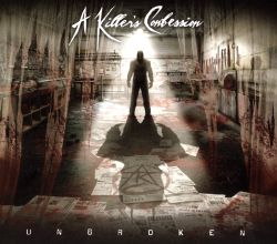 A Killer's Confession - Unbroken