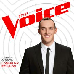 Aaron Gibson - Losing My Religion