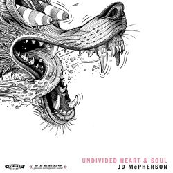 JD McPherson - CRYING'S JUST A THING YOU DO