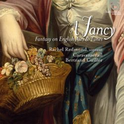 A Fancy: Fantasy on English Airs & Tunes