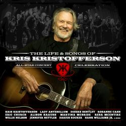 Rita Coolidge / Kris Kristofferson - Sunday Mornin' Comin' Down