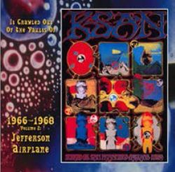 It Crawled Out of the Vaults of KSAN 1966-1968, Vol. 3: Live at the Avalon Ballroom 1967 & 1968