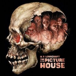 Fabio Frizzi / H.P. Lovecraft - The Picture in the House