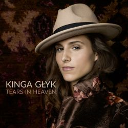 Kinga Glyk - Tears in Heaven