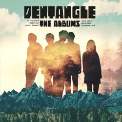 Pentangle - The Albums 1968-1972