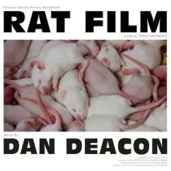Rat Film [Original Motion Picture Soundtrack]