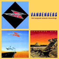Vandenberg - Complete Atlantic Recordings