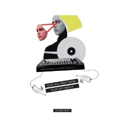 Helena Hauff - Have You Been There, Have You Seen It