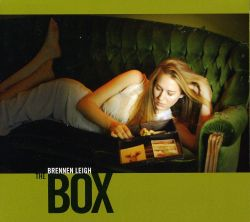 Brennen Leigh - The Box