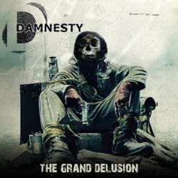 Damnesty - Grand Delusion