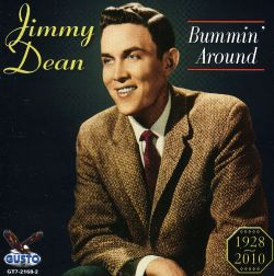 Jimmy Dean - Bummin' Around [Int'l Marketing]