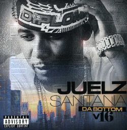 Juelz Santana - Da Bottom 16