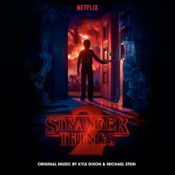 Stranger Things 2 [Original Series Soundtrack]