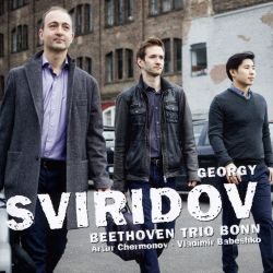 Beethoven Trio Bonn - Georgy Sviridov