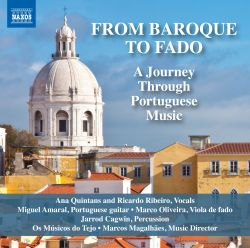 From Baroque to Fado: A Journey Through Portuguese Music