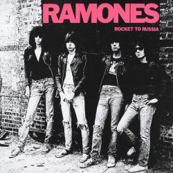 Rocket to Russia [40th Anniversary Deluxe Edition] [3 CD/1 LP]