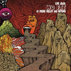Live Juju: Wo Fat at Freak Valley and Beyond