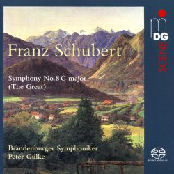 Franz Schubert: Symphony No. 8 in C major (The Great)