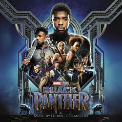Black Panther [Original Score]