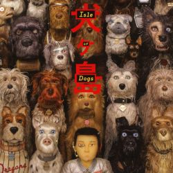 Isle of Dogs [Original Motion Picture Soundtrack]