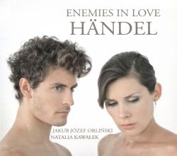 Enemies in Love: Handel