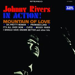 Johnny Rivers in Action!