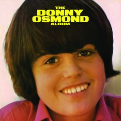 The Donny Osmond Album