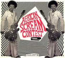 African Scream Contest, Vol. 2