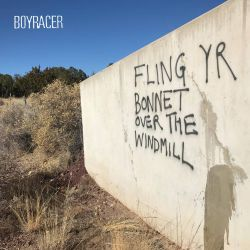 Fling Yr Bonnet over the Windmill: The Sarah Singles