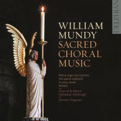 William Mundy: Sacred Choral Music