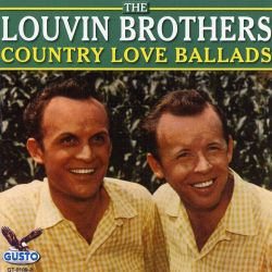 Country Love Ballads