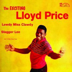 The Exciting Lloyd Price