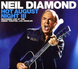 Hot August Night III