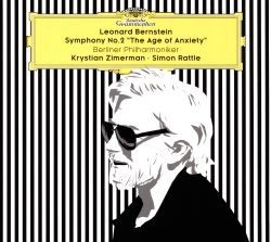 "Bernstein: Symphony No. 2 ""The Age of Anxiety"""