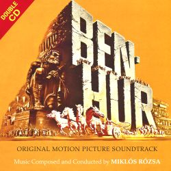 Ben-Hur [Original Motion Picture Soundtrack]