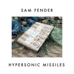 Hypersonic Missiles [Single]